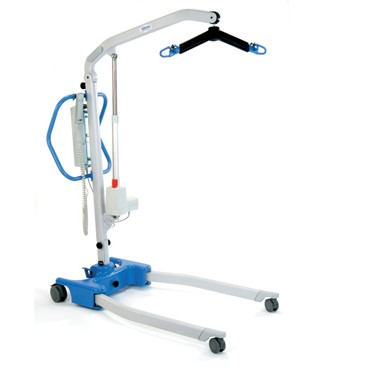 Hoyer Advance-E Pro Electric Patient Lift, 6 point