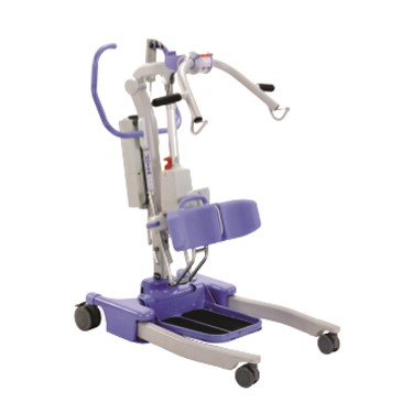 Hoyer Journey Patient Stand Aid Lift