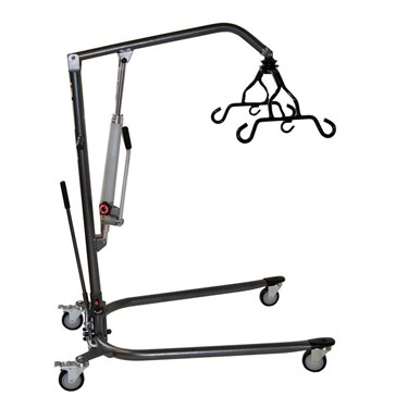 Hydraulic 400 Patient Lift by Medline