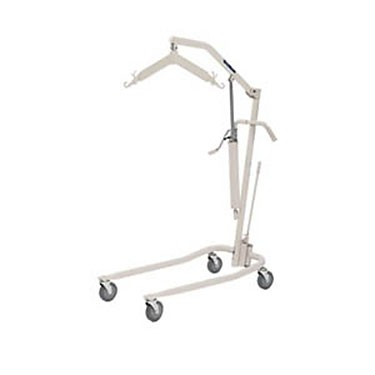 Hydraulic Patient Lift by Invacare