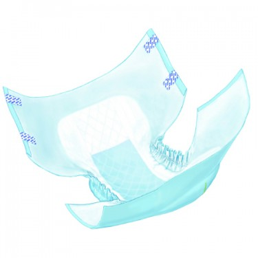 Simplicity Incontinence Brief- Super Absorbent