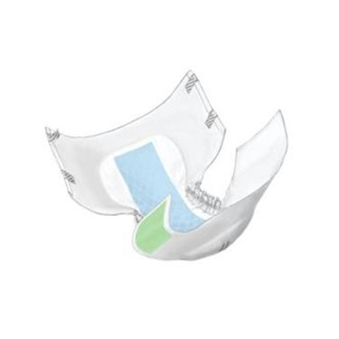 Wings Ultra 3D Incontinence Brief- Super Absorbency