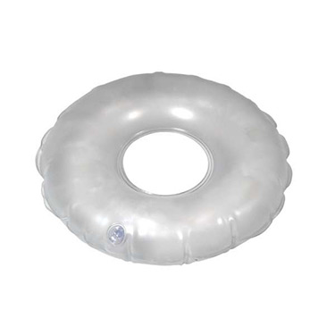 Inflatable Vinyl Cushion for Comfort and Support