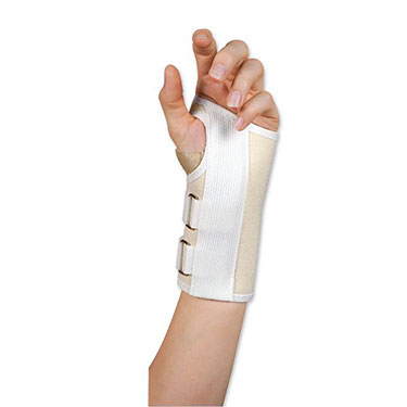 Leader Deluxe Carpal Tunnel Wrist Support