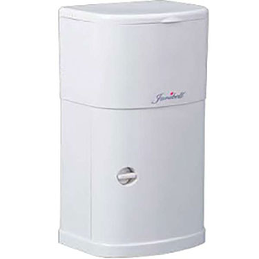 Janibell Akord M250HW Under-Cabinet Trash Can