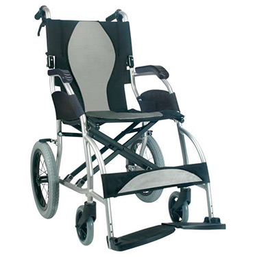 Karman Ergo Lite (S-2501) Wheelchair