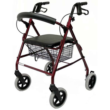Karman Lightweight Rollator (8in. Wheels)