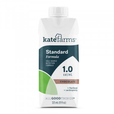 Kate Farms Core Essentials 1.0 Nutritional Drink