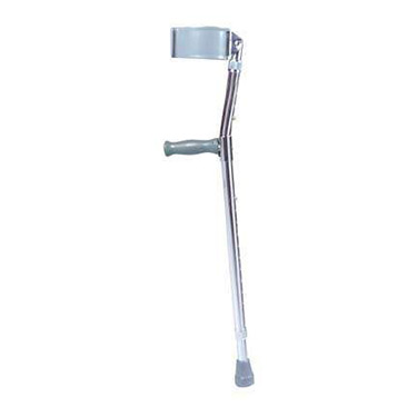 Lightweight Forearm Crutches by Drive