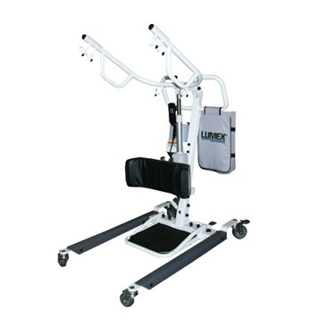Lumex Bariatric Easy Lift STS