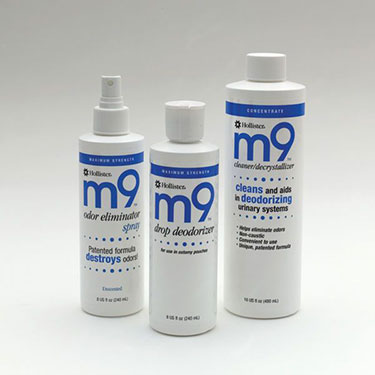 M9 Odor Eliminator Spray