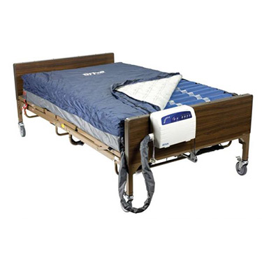 Med Aire Bariatric Mattress Replacement System