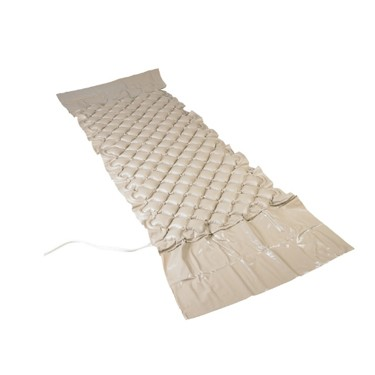 Med Aire Deluxe Pad with End Flaps Only By Drive