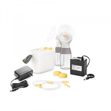 Medela Pump in Style with MaxFlow Technology