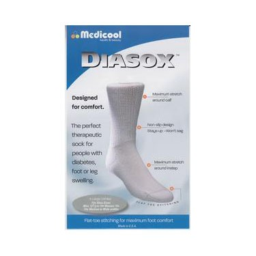 Medicool Diasox® Diabetes Socks