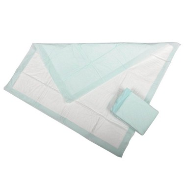 Medline Disposable Polymer Underpads