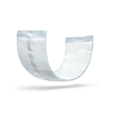 Medline FitRight Double-up Booster Pad