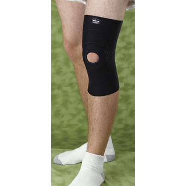 Medline Neoprene Knee Support With Round Buttress