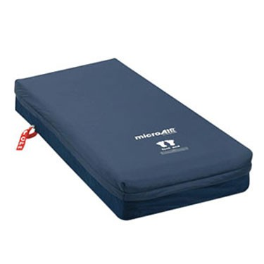 microAIR Alternating Pressure Mattress by Invacare
