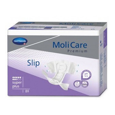 Molicare Premium Slip Super Plus Brief
