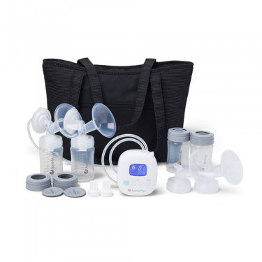 Mya Hospital Strength Breast Pump with Large Tote
