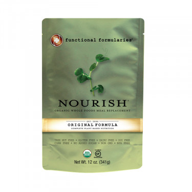 Nourish Pediatric Oral Supplement/Tube Feeding Formula