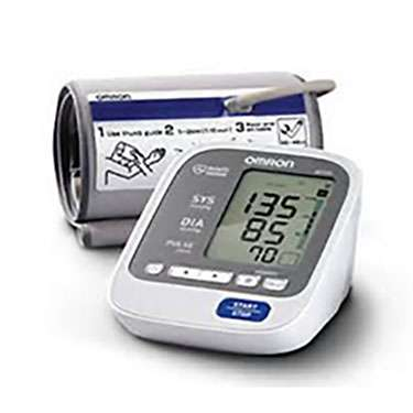 Omron 7 Series™ Wireless Upper Arm Blood Pressure Monitor