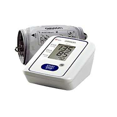 Omron Healthcare Inc 3 Series™ Upper Arm Blood Pressure Unit