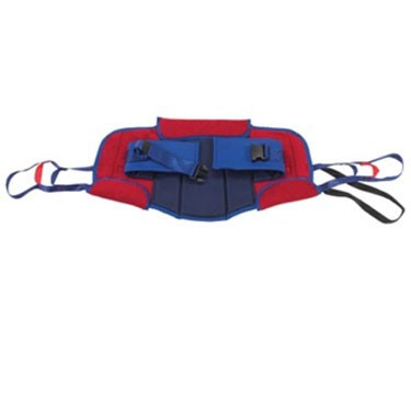 Padded Sit to Stand Patient Sling by Drive