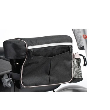 Power Mobility Armrest Bag by Drive