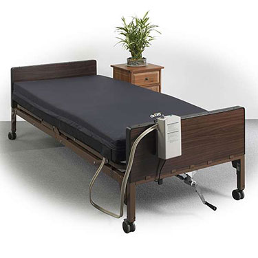 Powered Alternating Pressure Foam Mattress by Mason