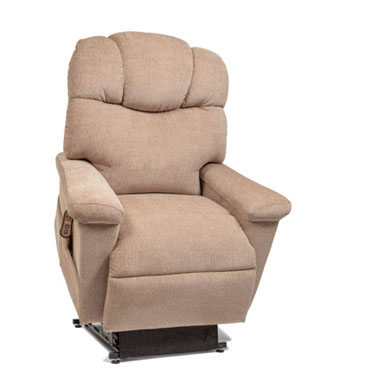 PR-405 Orion Signature Series Lift Chair With Twilight By Golden Technologies