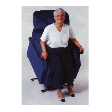 PR-501 Extra Wide Comforter Lift Chair By Golden Technologies
