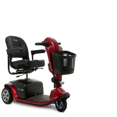 Pride Mobility 3 Wheel Victory 9.2 Scooter