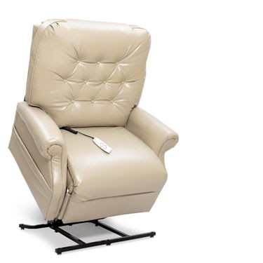 Pride Mobility Heritage Collection Power Lift Recliner LC-358XXL