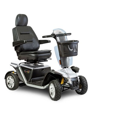 Pride Mobility 4 Wheel Pursuit XL Scooter