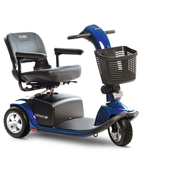 Pride Mobility 3 Wheel Victory 10 Scooter