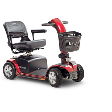 Pride Mobility 4 Wheel Victory 10 Scooter
