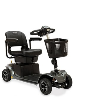 Pride Mobility Revo 2.0 Four Wheel Scooter