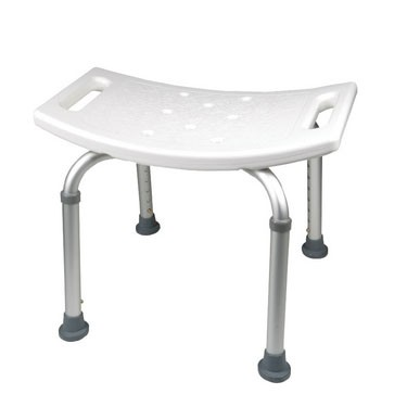 ProBasics Shower Bench without Back