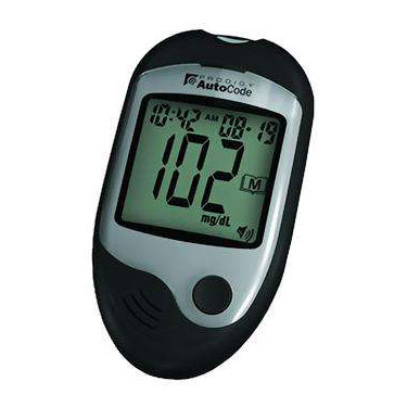 Prodigy® Autocode Talking Blood Glucose Monitoring System