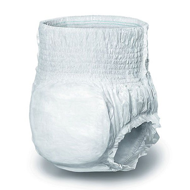 Protection Plus Classic Protective Underwear - Moderate Absorbency