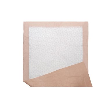 Protection Plus Disposable Underpad with Wings