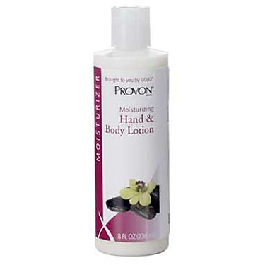 Provon Hand and Body Moisturizing Lotion