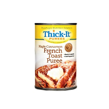 Thick-It Puree Canned Foods