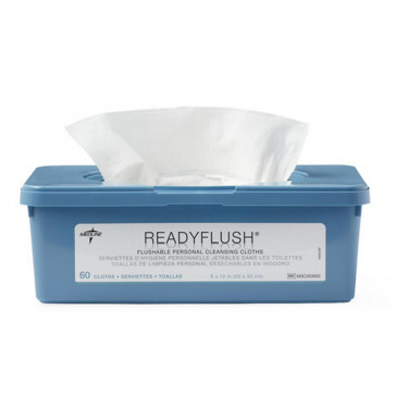 ReadyFlush X-Large Personal Wipes