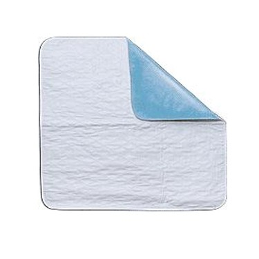 Cardinal Health Essentials Ibex Quilted Reusable Underpad