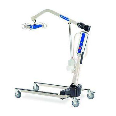 Reliant Plus Power Lift with Low Base