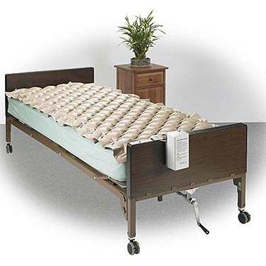 Replacement Mattress for MedAire 14001EFD