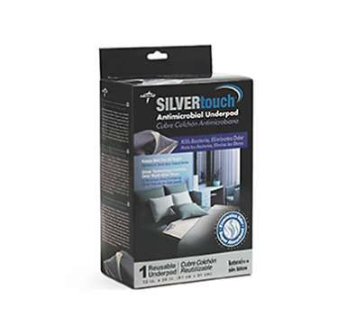 Silvertouch  Reusable Antimicrobial  Underpad